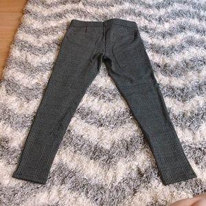 Ann Taylor Modern Slim Petite Ankle Pants